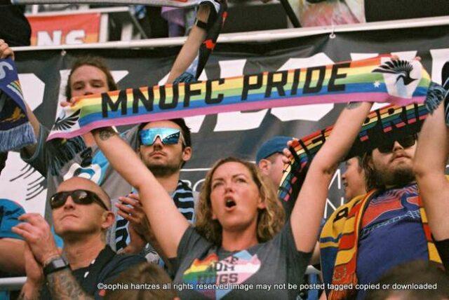 mnufc pride 01 copyright 2021 sophia hantzes all rights reserved