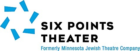 Logo courtesy of Six Points Theater