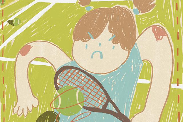 Tennis_Li